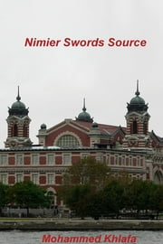 Nimier Swords Source ebook by Mohammed Khlafa
