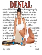 Denial ebook by T.G. Cooper
