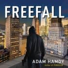 Freefall audiobook by Adam Hamdy