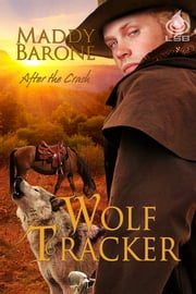 Wolf Tracker ebook by Maddy Barone