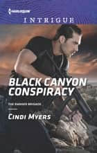 Black Canyon Conspiracy ebook by Cindi Myers