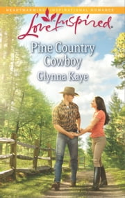 Pine Country Cowboy ebook by Glynna Kaye