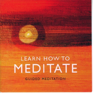 Learn How to Meditate audiobook by Brahma Khumaris