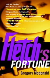 Fletch's Fortune ebook by Gregory Mcdonald