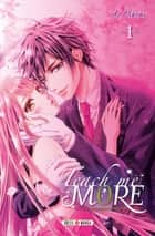 Teach me More T01 - Edition spéciale ebook by Ai Hibiki