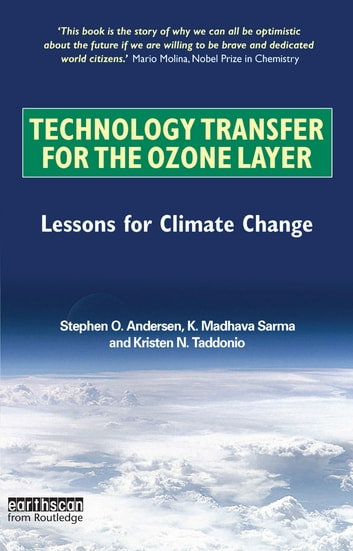 Ozone Chemistry and Technology