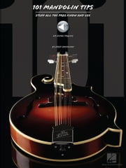 101 Mandolin Tips ebook by Fred Sokolow