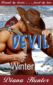 A Devil in Winter ebook by Diana Hunter