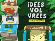 Idees Vol Vrees Volume 3 ebook by Kobus Galloway