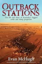 Outback Stations ebook by Evan McHugh
