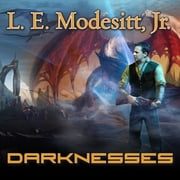 Darknesses livre audio by L. E. Modesitt Jr.