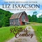 Her Restless Cowboy - A Buttars Brothers Novel audiobook by