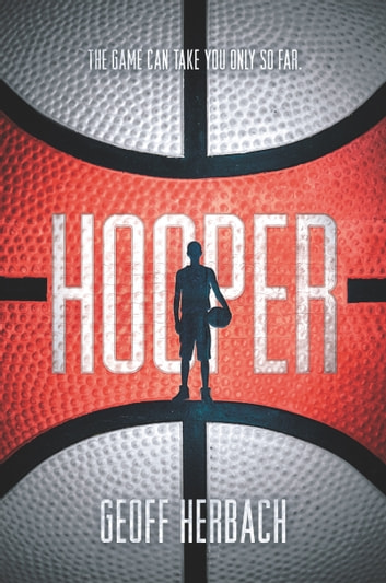 Hooper ebook by Geoff Herbach