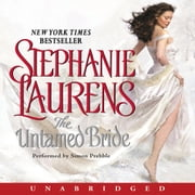 The Untamed Bride audiobook by Stephanie Laurens