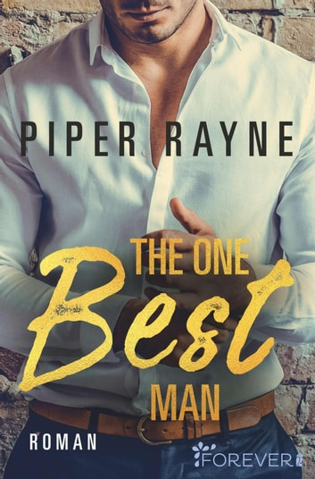 The One Best Man ebook by Piper Rayne
