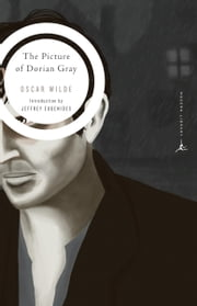 The Picture of Dorian Gray ebook by Oscar Wilde,Jeffrey Eugenides