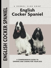 English Cocker Spaniel ebook by Haja Van Wessem