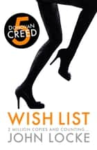 Wish List ebook by