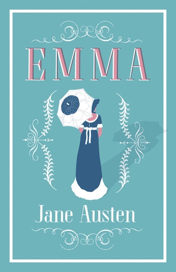 Emma ebook by Jane Austen
