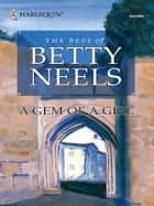 A Gem of a Girl ebook by Betty Neels