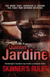 Skinner's Rules ebook by Quintin Jardine