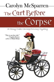 The Cart Before The Corpse ebook by Kobo.Web.Store.Products.Fields.ContributorFieldViewModel