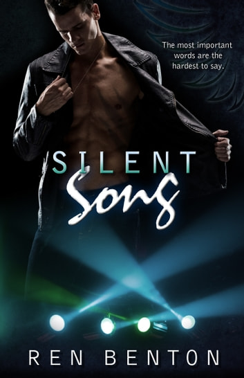 Silent Song ebook by Ren Benton