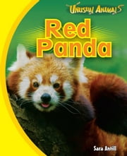 Red Panda ebook by Antill, Sara
