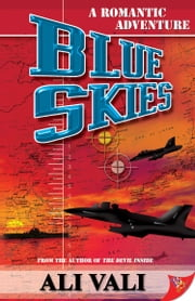 Blue Skies ebook by Ali Vali