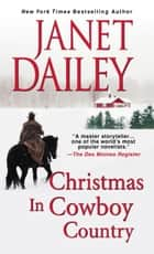 Christmas in Cowboy Country ebook by Janet Dailey