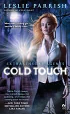 Cold Touch ebook by Leslie Parrish