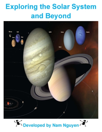 Exploring the Solar System and Beyond ebook by Nam Nguyen