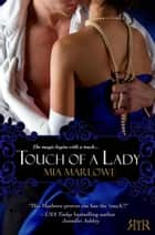 Touch of a Lady ebook by Mia Marlowe