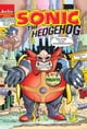 Sonic the Hedgehog #15 ebook by Angelo DeCesare,Mike Kanterovich,Ken Penders,Dave Manak,Art Mawhinney,Harvey Mercadoocasio,Jon D'Agostino