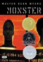 Monster ebook by Walter Dean Myers