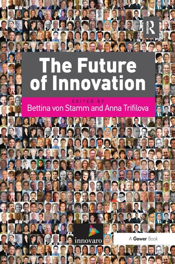 The Future of Innovation ebook by Anna Trifilova