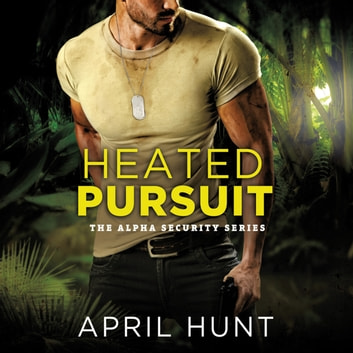 Heated Pursuit audiobook by