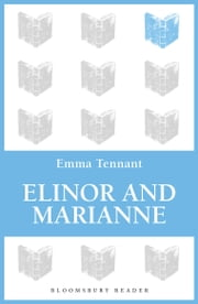 Elinor and Marianne 電子書 by Emma Tennant
