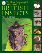 The Royal Entomological Society Book of British Insects ebook by Peter C. Barnard