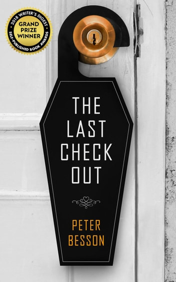 The Last Checkout ebook by Peter Besson