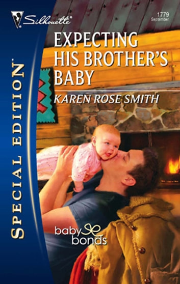 Expecting His Brother's Baby ebook by Karen Rose Smith
