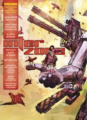 Interzone 231 Nov.: Dec. 2010 ebook by TTA Press
