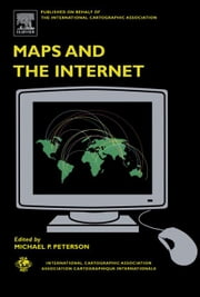Maps and the Internet ebook by Kobo.Web.Store.Products.Fields.ContributorFieldViewModel