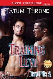 Training Levi ebook by Tatum Throne