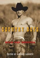 Country Boys ebook by Richard Labonté