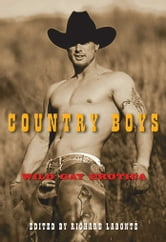 Country Boys - Wild Gay Erotica ebook by