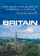 Britain - Culture Smart! ebook by Paul Norbury