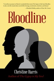 Bloodline ebook by Christine Harris