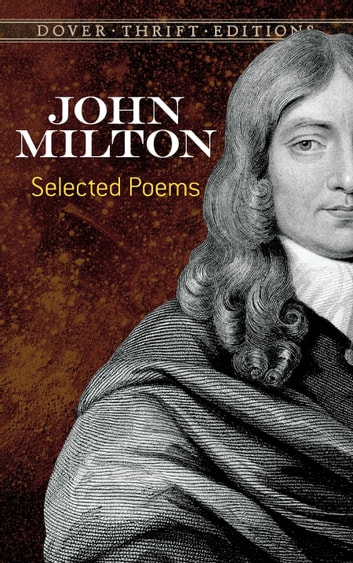 Selected Poems ebook by John Milton