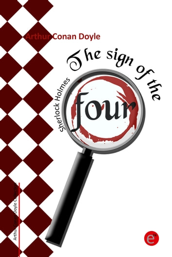 The sign of the four ebook by Arthur Conan Doyle